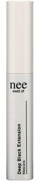 Тушь для ресниц - Nee Make Up Deep Black Extension Mascara
