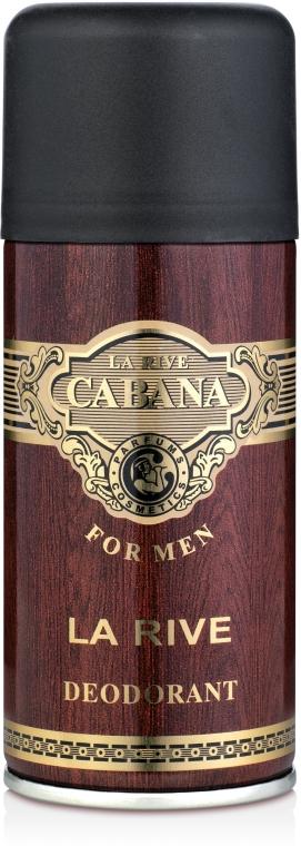 La Rive Cabana - Дезодорант