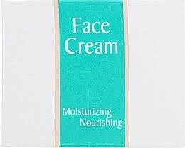 Духи, Парфюмерия, косметика Увлажняющий, питательный крем для лица - Sweet Skin System Idratante-Nutriente