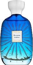 Духи, Парфюмерия, косметика Atelier des Ors Riviera Lazuli - Парфюмированная вода (тестер с крышечкой)