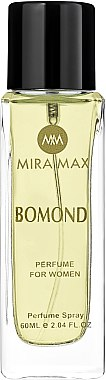 Mira Max Bomond - Духи (тестер с крышечкой) — фото N1