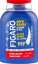 Парфумерія, косметика Гель-лосьйон після гоління - Mil Mil Figaro After Shave Gel Lotion