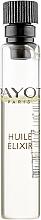 Духи, Парфюмерия, косметика Питательное масло-эликсир - Payot Body Huile Elixir Enhancing Nourishing Oil (пробник)