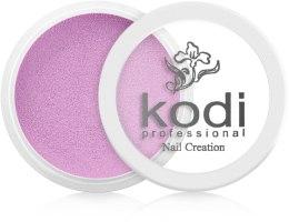 Парфумерія, косметика Кольоровий акрил - Kodi Professional Color Acrylic