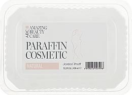 Духи, Парфюмерия, косметика Парафин косметический белый - Jerden Proff Paraffin Cosmetic Natural