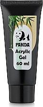Духи, Парфюмерия, косметика Полі-гель для нігтів - Panda Gel Acrylic