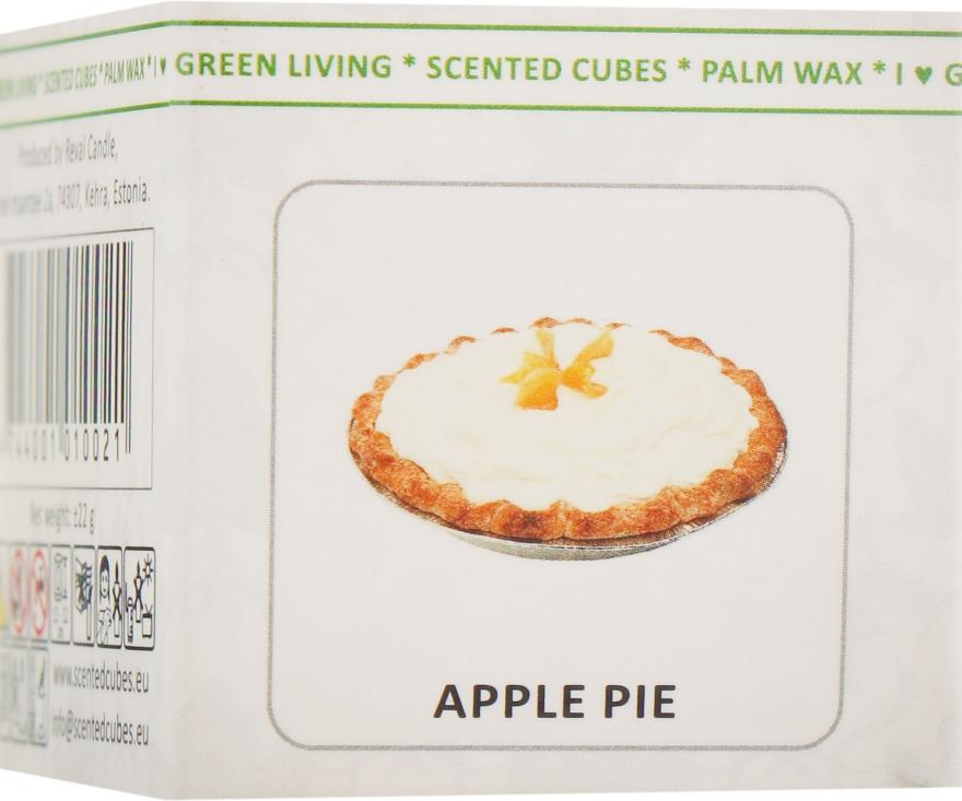 """Аромакубики """"Яблочный пирог"""" - Scented Cubes Apple Pie"""