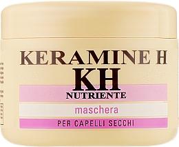 Духи, Парфюмерия, косметика Питательная маска - Keramine H Mask Nutriente