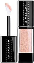 Духи, Парфюмерия, косметика Кремовые тени для век - Givenchy Ombre Interdite Eyeshadow