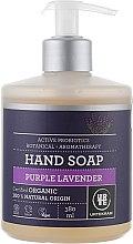 """Духи, Парфюмерия, косметика Жидкое мыло """"Лаванда"""" - Urtekram Purple Lavender Hand Soap"""