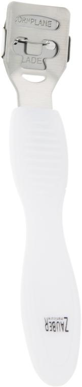 Станок педикюрный, 05-901, белый - Zauber