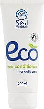Духи, Парфюмерия, косметика Бальзам для всех типов волос - Seal Cosmetics ECO Conditioner