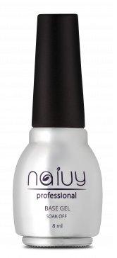 Камуфлирующее базовое покрытие - Naivy Professional Base Gel