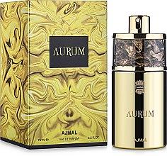 Духи, Парфюмерия, косметика Ajmal Aurum - Парфюмированная вода