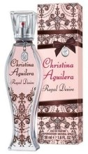 Духи, Парфюмерия, косметика Christina Aguilera Royal Desire - Парфюмированная вода