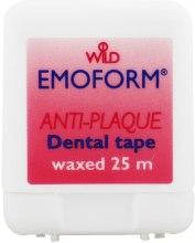 Духи, Парфюмерия, косметика Зубная лента вощенная - Dr. Wild Emoform