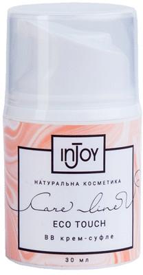 ВВ крем-суфле - InJoy Care Line Eco Touch (пробник)
