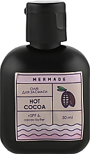 Духи, Парфюмерия, косметика Масло для загара - Mermade Hot Cocoa SPF 6