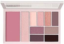 Палетка для макияжа - Maybelline New York City Kit Eye & Cheek Palette — фото N2