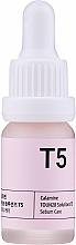 Духи, Парфюмерия, косметика Сыворотка для лица с каламином - Toun28 T5 Calamine Serum