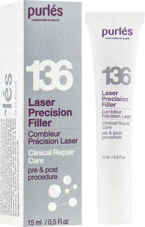Филлер Лазерной точности - Purles Clinical Repair Care 136 Laser Precision Filler