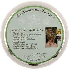 УЦЕНКА Маска для жирных волос - Green Energy Organics Hair Mask Plantes * — фото N2