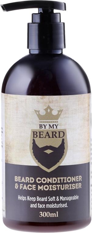 Кондиционер для бороды - By My Beard Beard Care Conditioner