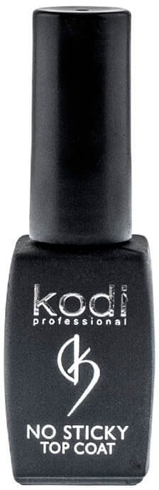 Верхнее покрытие для гель-лака без липкого слоя - Kodi No Sticky Top Coat
