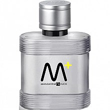 Духи, Парфюмерия, косметика Mandarina Duck M+ - Туалетная вода (тестер без крышечки)
