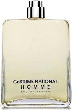 Духи, Парфюмерия, косметика Costume National Homme - Парфюмированная вода (тестер)