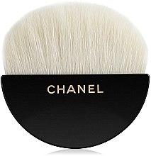 Духи, Парфюмерия, косметика Кисть для нанесения пудры или румян - Chanel Brush (тестер)