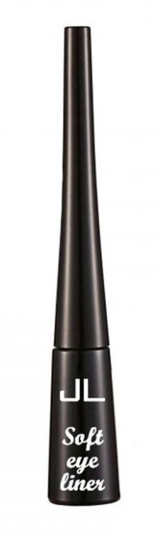 Подводка для глаз - Jovial Luxe EL-432 Soft
