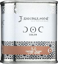 Духи, Парфюмерия, косметика Краска для волос - Jean Paul Myne DOC Color