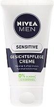 Успокаивающий крем для мужчин - Nivea For Men Sensitive Soothing Cream — фото N2