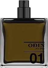 Духи, Парфюмерия, косметика Odin 01 Sunda (Nomad) - Парфюмированная вода (тестер без крышечки)
