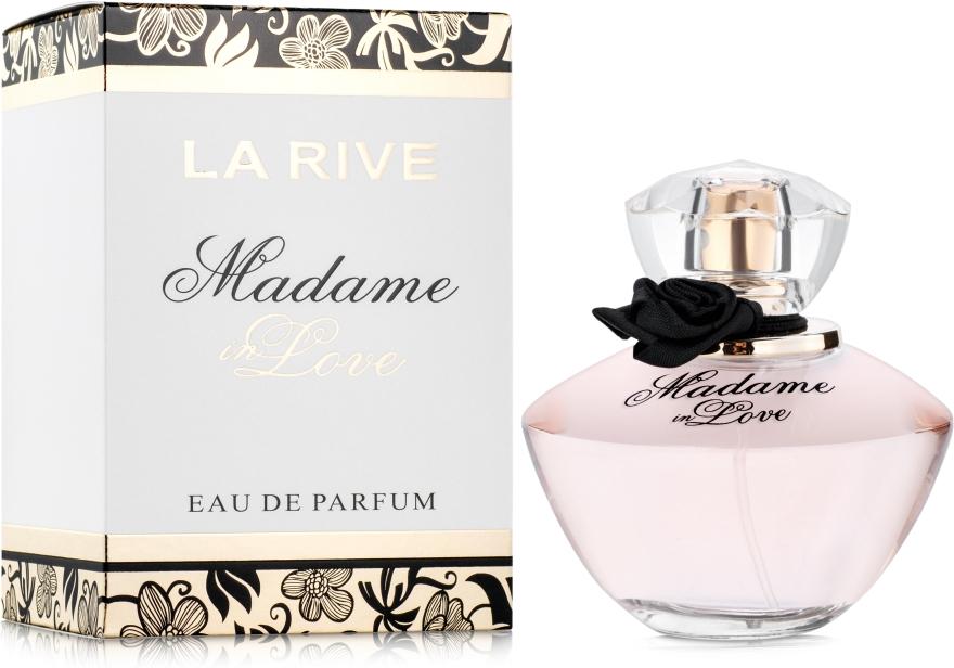 La Rive Madame In Love - Парфюмированная вода