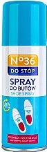 Духи, Парфюмерия, косметика Освежающий спрей для обуви - Pharma Cf N36 Shoe Spray