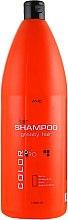 Духи, Парфюмерия, косметика Шампунь для жирных волос - Mediterraneum Color Pro Shampoo Greasy Hair