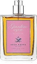 Духи, Парфюмерия, косметика Acca Kappa Giardino Segreto - Парфюмированная вода (тестер без крышечки)