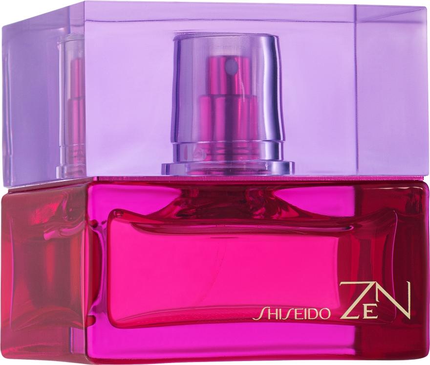 Shiseido Zen Eau de Parfum - Парфюмированная вода