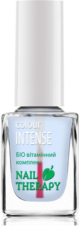 Витаминный комплекс для ногтей - Colour Intense Nail Therapy