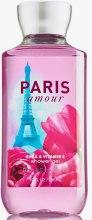 Духи, Парфюмерия, косметика Bath and Body Works Paris Amour - Гель для душа