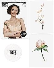Духи, Парфюмерия, косметика Временные тату - TATTon.me Rose Spring Set