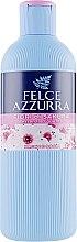 Духи, Парфюмерия, косметика Гель для душа - Felce Azzurra Fiori di Sakura Essenza D'Oriente