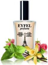 Духи, Парфюмерия, косметика Eyfel Perfume Valentina Pink S-21 - Парфюмированная вода