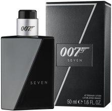 Духи, Парфюмерия, косметика James Bond 007 Seven - Лосьон после бритья