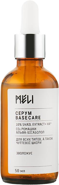 """Серум """"Base Care"""" для всех типов кожи - Meli"""