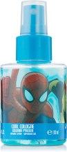 Духи, Парфюмерия, косметика Disney Spider Man Ultimat - Набор (edc 30ml + money box)