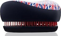 Компактная расческа для волос - Tangle Teezer Compact Styler Colours Sizzle Brush — фото N3