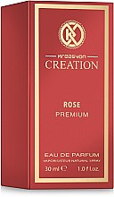 Духи, Парфюмерия, косметика Kreasyon Creation Rose Premium - Парфюмированая вода